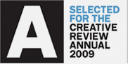 Creative Review Annual 2009